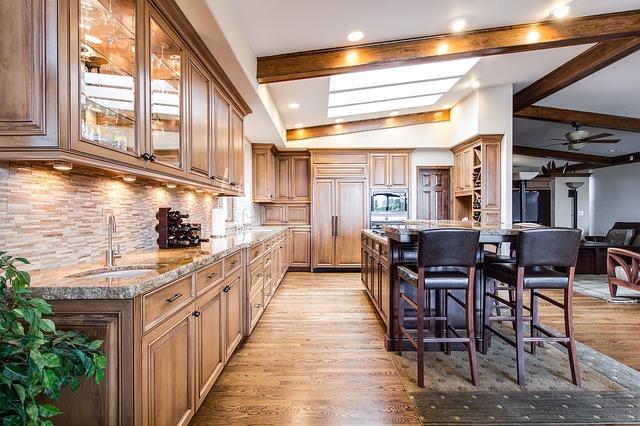 למה כדאי לכם להתקין מטבחים כפריים בדירות להשקעה?