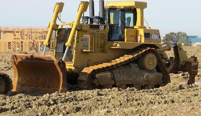 עבודות עפר