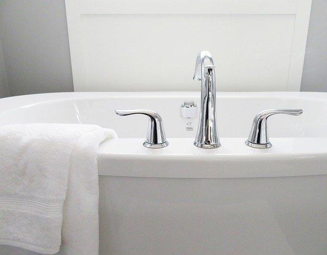 אמבטיה מעוצבת לבית